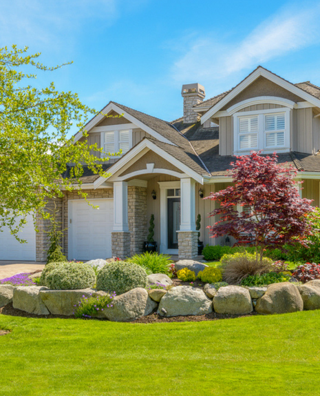 Home Exterior Services San Jose